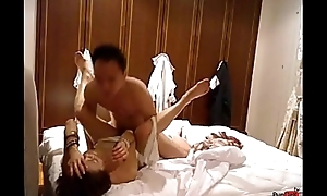 Just Seconded Bride Drilled By Brother In-law