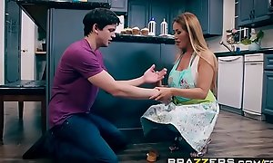 Brazzers - Mommy Got Special -  Dry outside Sale Burgeon instalment starring Kianna Dior and Alex D